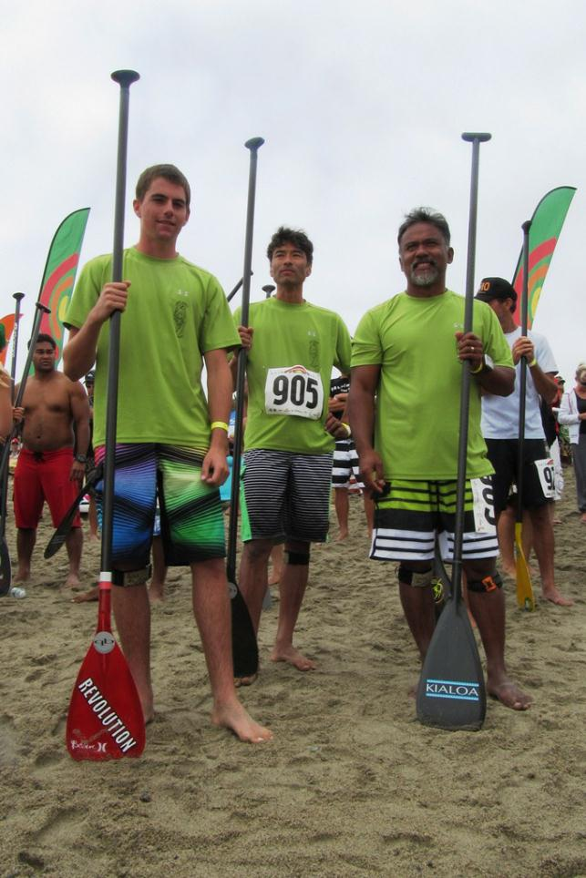 2011 Umipig Boards Relay Team - 3 of 4